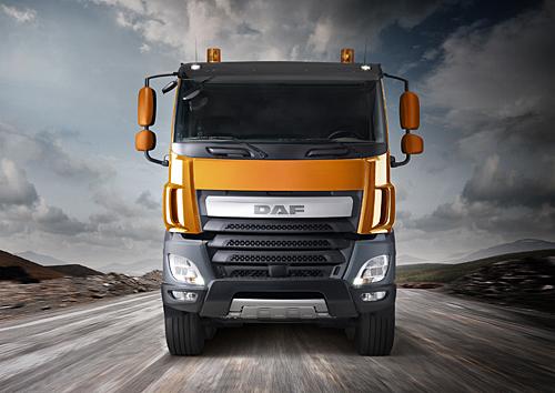 Leaf CAN适配器是DAF卡车中的小型但是关键的组件
