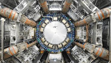 Kvaser硬件使得欧洲核子研究组织(CERN)的数据采集工作不再复杂