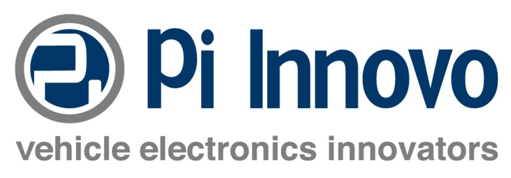 Pi Innovo - Vehicle Electronics Innovators